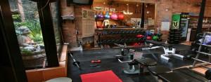 portfolio 3 gym